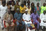 Ogun, Oba Tejuoso, NFBF begin moves to resuscitate badminton