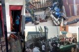 Police nab 12 more Offa bank robbery suspects